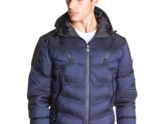 883 Police Wally Navy Jacket