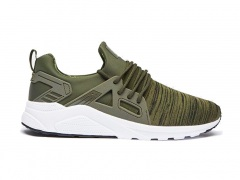 CT8000 Khaki Runner Trainer