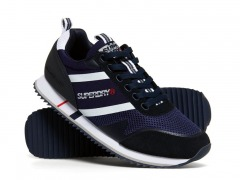 Ferro Runner Trainers