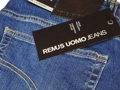 Remus Uomo Jeans Straight Leg