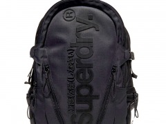 Superdry Line Tarp Backpack