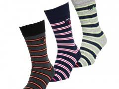 Superdry Mens Socks 3 Pack