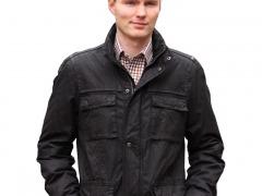 Douglas Lambert Jacket