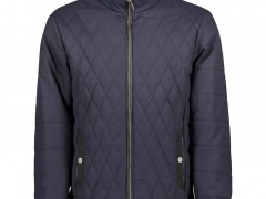Hardy Quilted Jacket