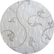 Silver Waterfall Patterned