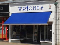 Wrights Shopfront