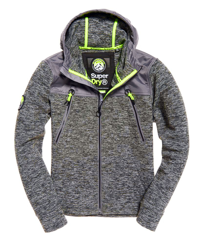 Superdry Mountain Tech Hoodie
