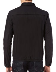 remus uomo jacket torey navy (model back)